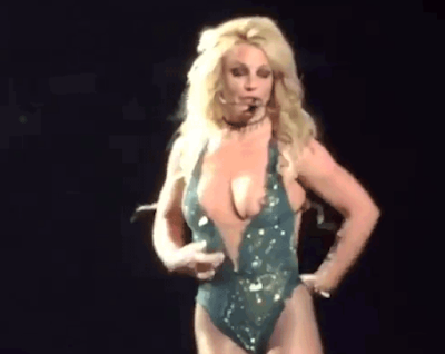 Quite britney spears wardrobe malfunction pictures happens. Let's