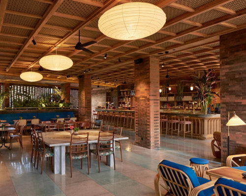 Tinuku.com Katamama boutique hotel in Bali design by Andra Matin and PTT Family for art and ethnography lovers