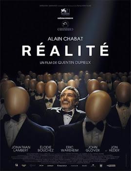 Ver Película Reality / Réalité Online Gratis 2014