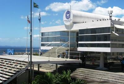Divulgado edital de concurso da Prefeitura de Salvador