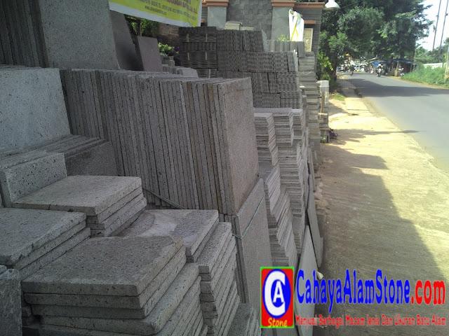 Kumpulan Harga Batu Alam Dinding & Lantai Termurah April 2020