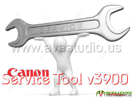 Canon service tool v5103 free download youtube.