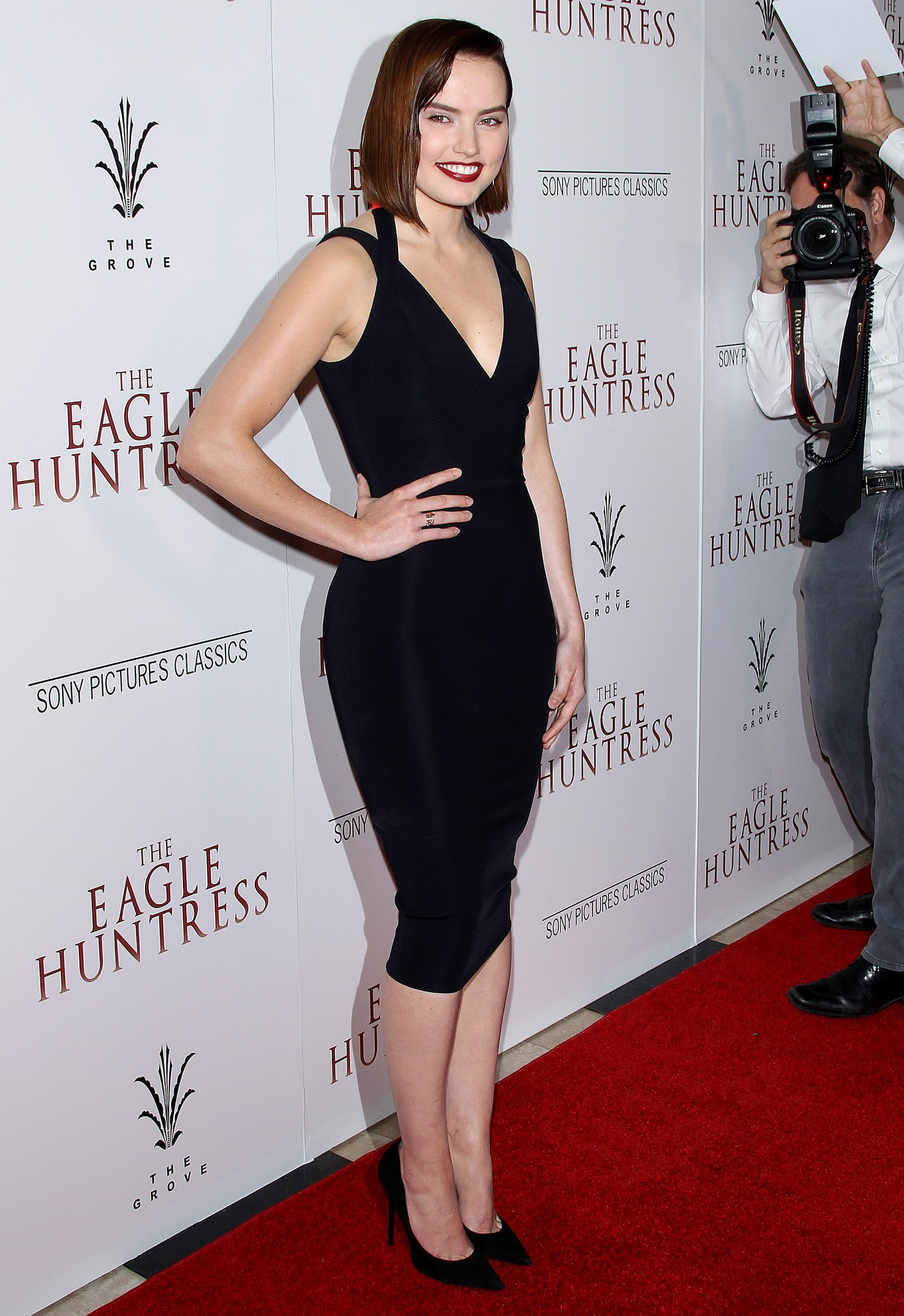 The Toe Cleavage Blog: Daisy Ridley