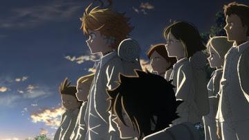 Yakusoku no Neverland Season 2 Episode 1