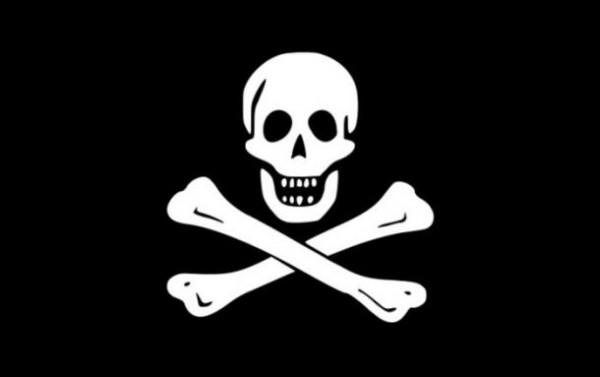 Πώς η μαύρη σημαία με τη νεκροκεφαλή έγινε σήμα των πειρατών και το πιο διαχρονικό λογότυπο.