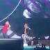 Gran presentación de Bebe Dangond en el lanzamiento 'Esto es Vida' Silvestre Dangond