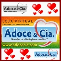 loja Adoce & Cia