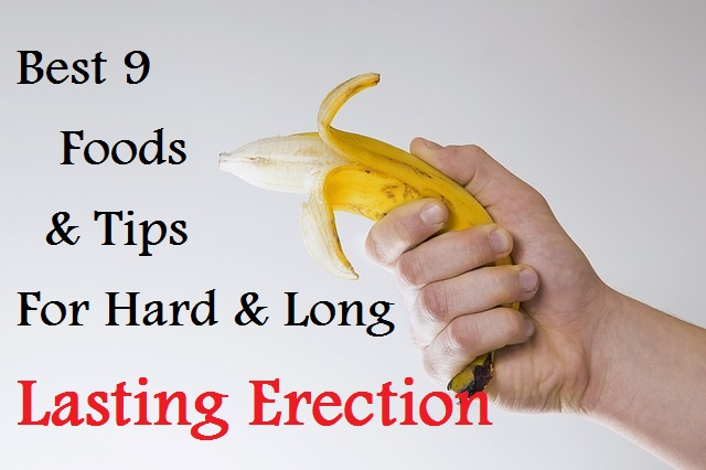 How to get the hardest erection