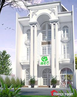 Biaya Jasa Desain Murah Bali Untuk Bangunan Kantor
