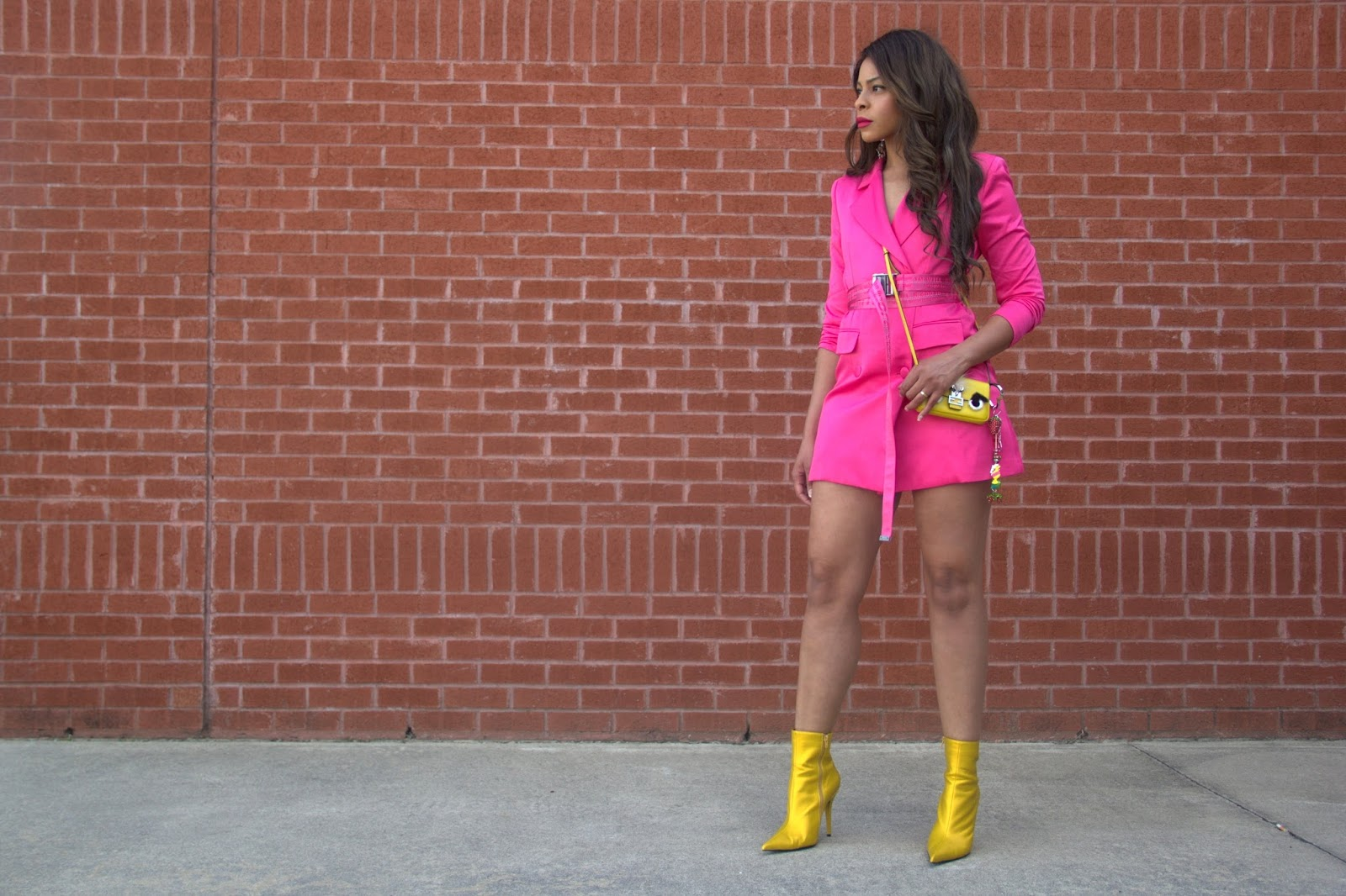 shayla drake greene, allthingsslim, black fashion blogger