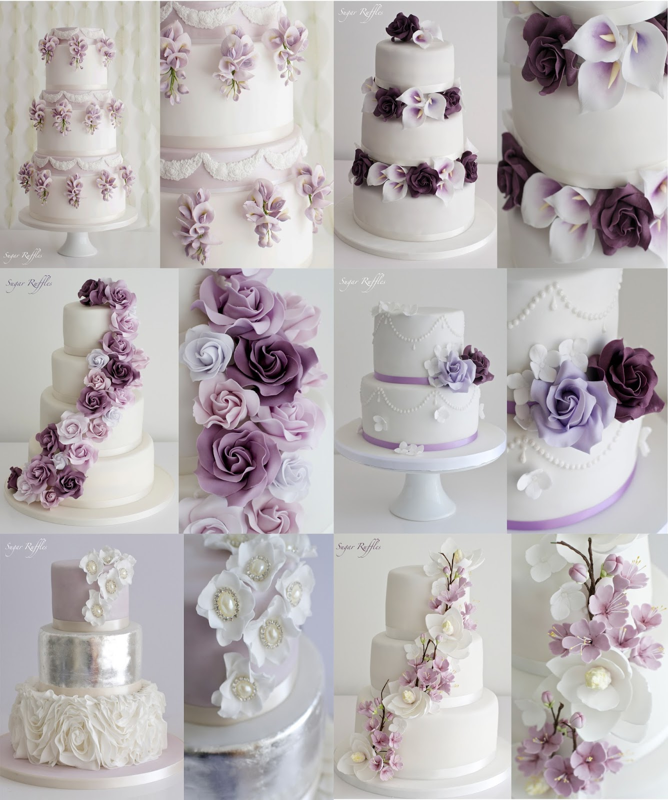 Sugar ruffles highlights 2016 we are proud to have been working with low wood bay in 2016 providing wedding cakes for their inclusive wedding package when you book your wedding package junglespirit Image collections