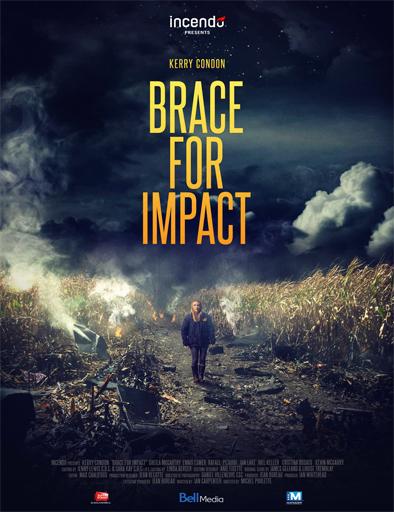 Ver Vuelo 112 Misterio en el aire (Brace for Impact) (2016) Online