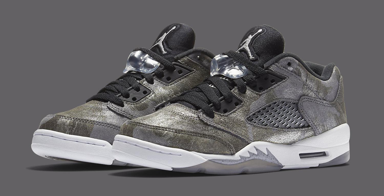best sneakers 6f566 72291 Air Jordan 5 Low   Analykix