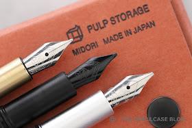 Review: Ensso XS pocket fountain pen