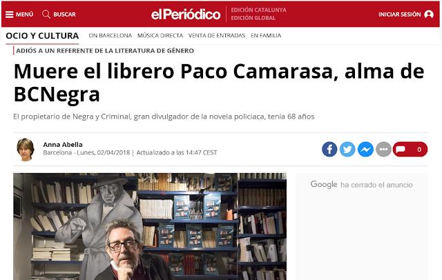 https://www.elperiodico.com/es/ocio-y-cultura/20180402/paco-camarasa-muere-negra-y-criminal-bcnegra-novela-negra-6729188