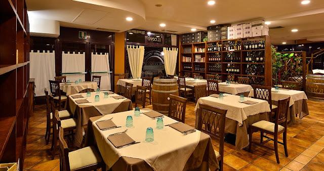 Restaurantes em Montepulciano