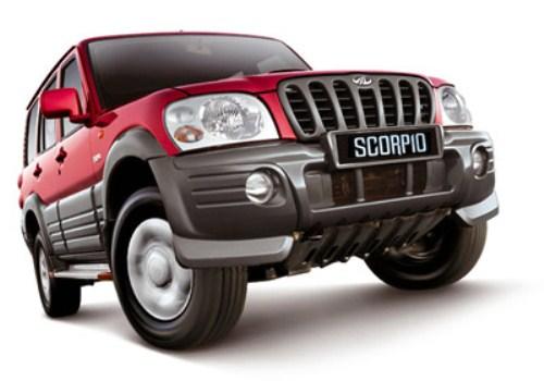 Scorpio Car Wallpapers Free Download Auto Wallpaper New Mahindra Scorpio Suv Photos