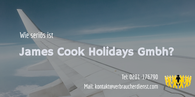James Cook Holidays Gmbh