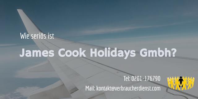 James Cook Holidays Gmbh