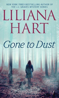 gone to dust cover