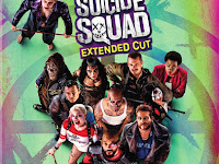 Download Suicide Squad EXTENDED (2016) Subtitle Indonesia