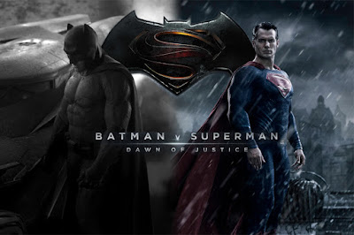 Batman v Superman: Dawn of Justice thoughts and spoilers!