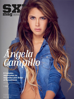 Revista SXY Mag Hombres Mexico – Junio 2017 PDF Digital