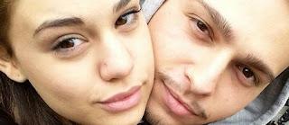 Carmen Ferreri fidanzato paolo