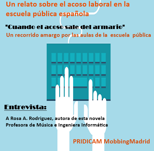 El acoso laboral o mobbing en la escuela pública española
