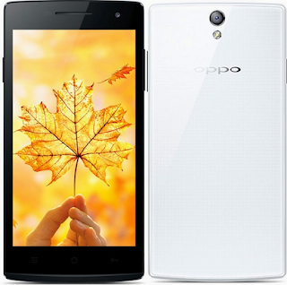 Flash OPPO Neo 5 With Memory Card