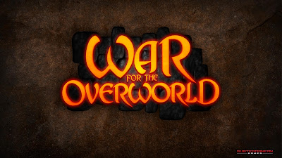 War for the Overworld Key Generator (Free CD Key)