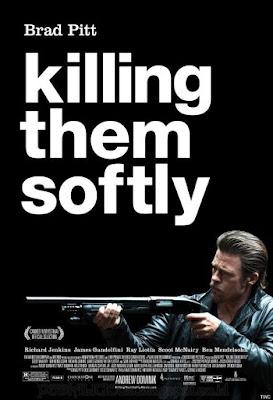 Sinopsis film Killing Them Softly (2012)