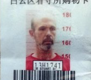 """FLASHBACK (2015): """"American Jailed For 8 Months For Theft Describes Conditions in a Chinese Detention Center"""""""