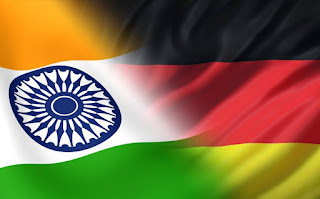 MoU+between+India+and+Germany
