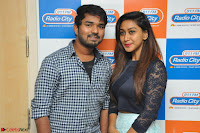 Shravya in skirt and tight top at Vana Villu Movie First Song launch at radio city 91.1 FM ~  Exclusive 136.JPG