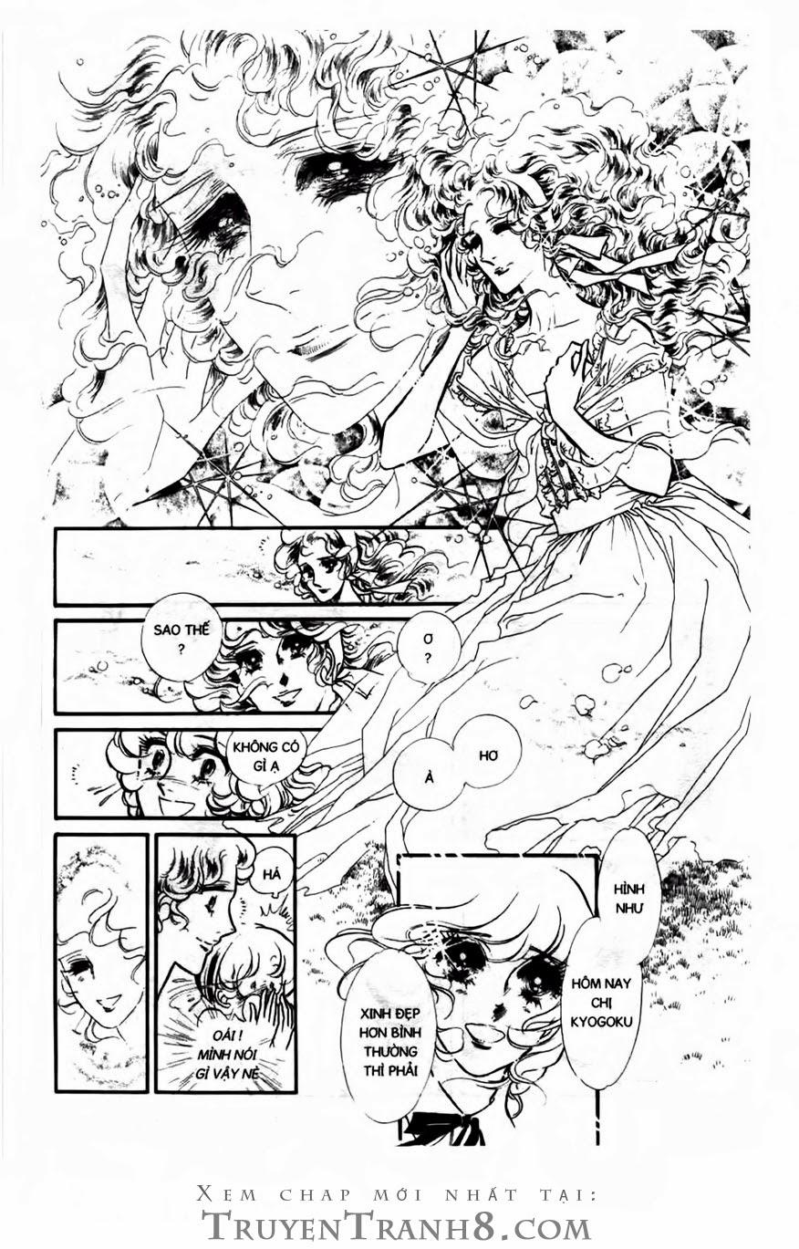 Swan - Vũ Khúc Thiên Nga Chap 114 - Next Chap 115