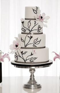 gambar kue pengantin terbaru