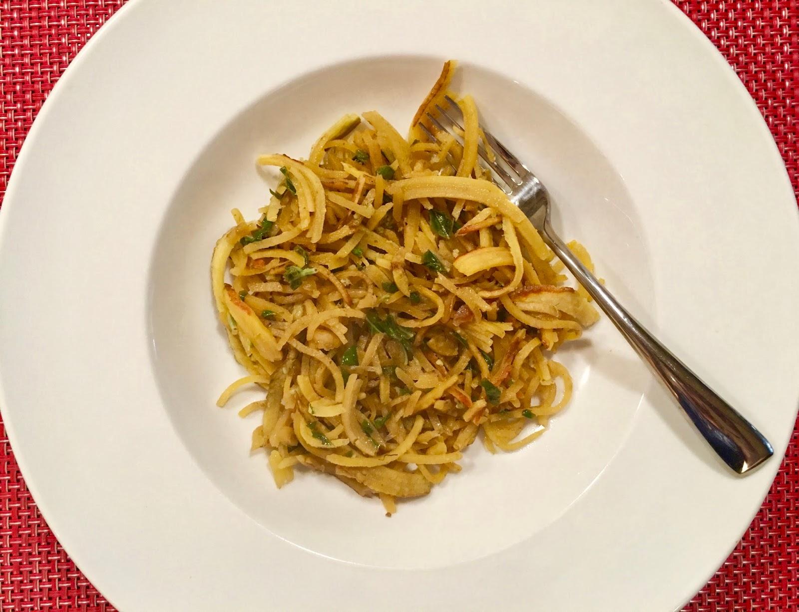The Veracious Vegan: Cece\'s Veggie Noodle Co.