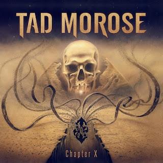 """Το video των Tad Morose για το """"I Am Night"""" από το album """"Chapter X"""""""