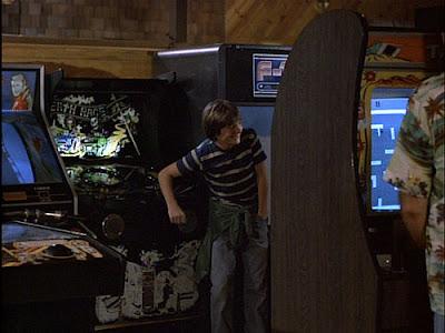 Arcades película Midnight Madness