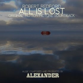 All Is Lost Faixa - All Is Lost Música - All Is Lost Trilha sonora - All Is Lost Instrumental