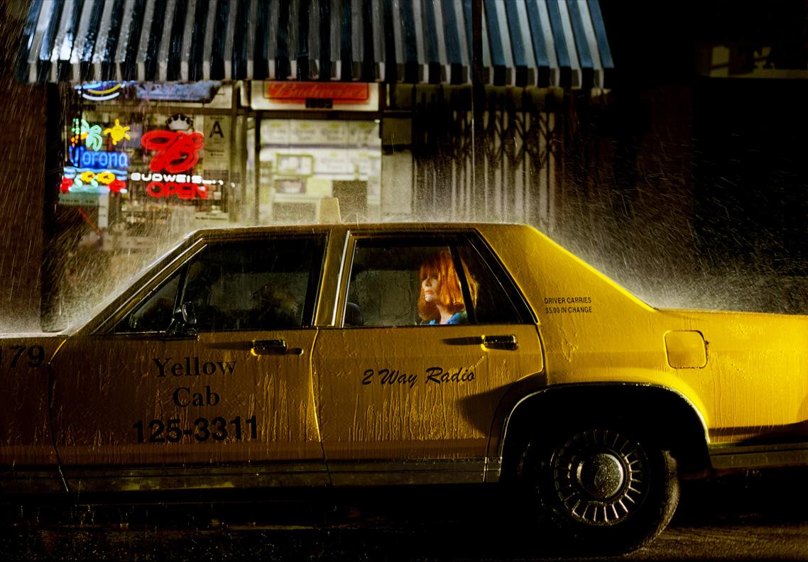 The Reel Foto: Alex Prager: Cinematic Photography