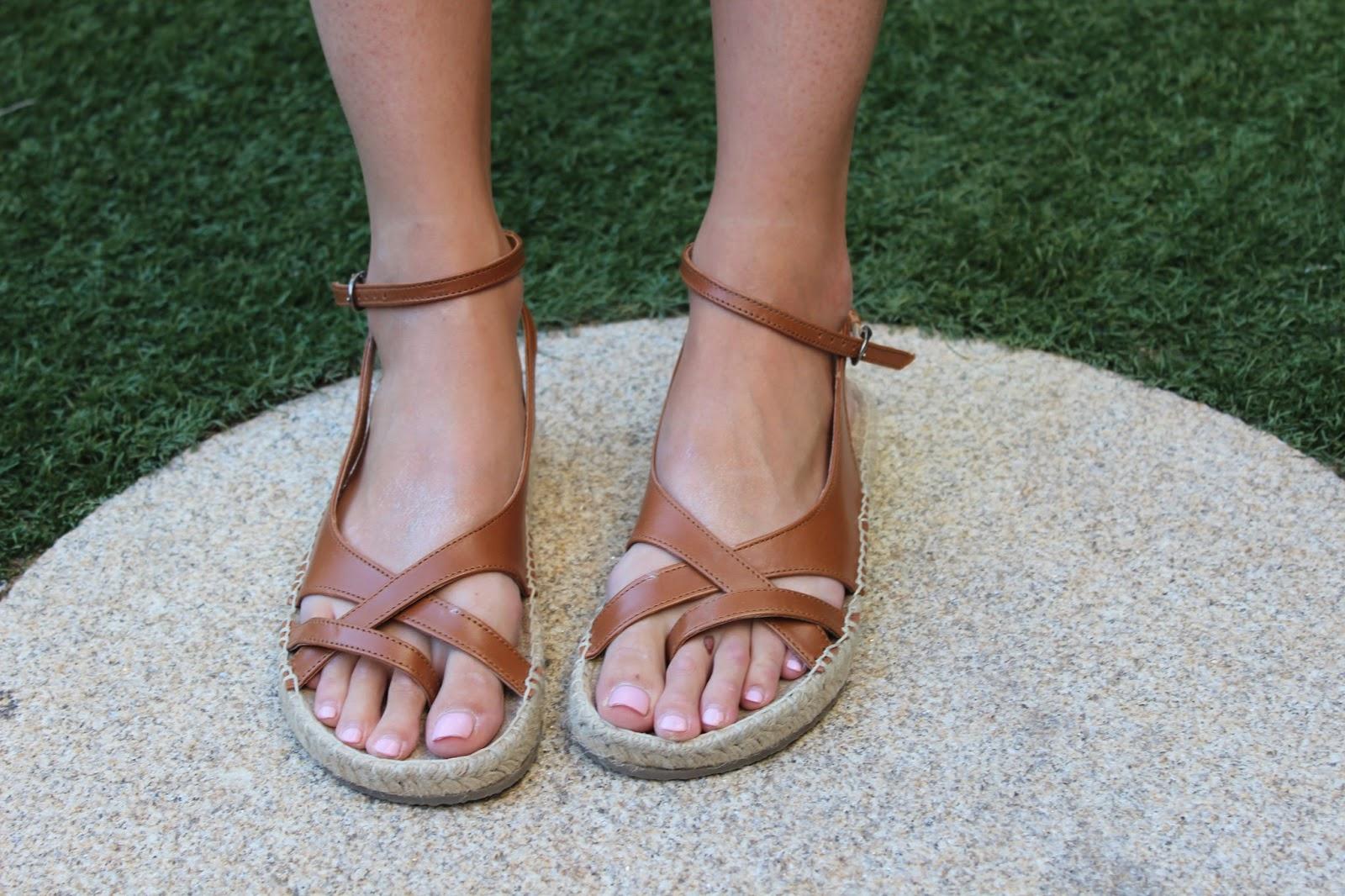 abarca shoes alpargatas