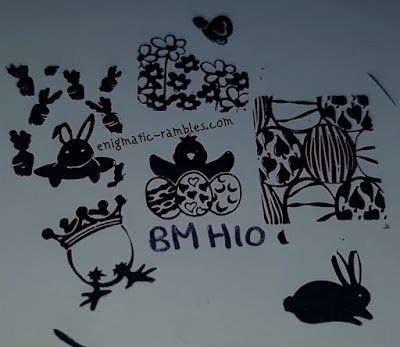 Review-Stamping-Plate-Bundle-Monster-Holiday-Collection-H10-BMH10