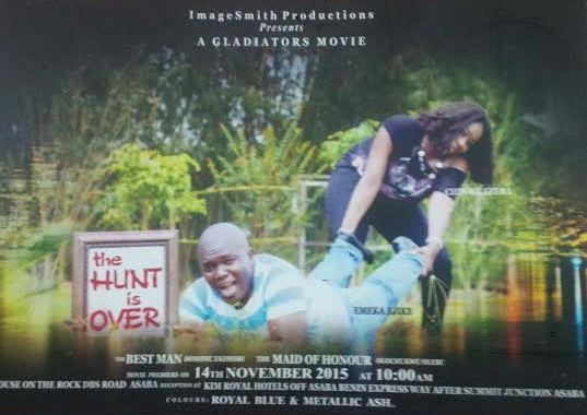 Lol. Check out this hilarious wedding invitation...