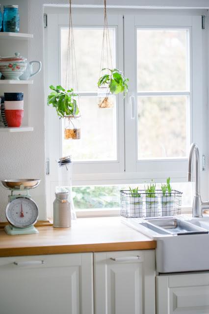 Interior Küche, Pomponetti