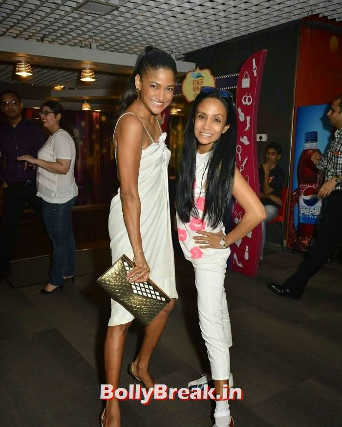 Carol Gracias, Suchitra Pillai, BeSpoke Vintage Launch Pics