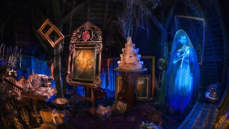 Principais brinquedos do Parque Disney Magic Kingdom em Orlando