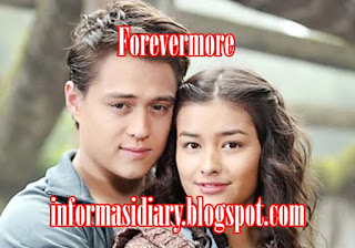 Sinopsis Forevermore MNCTV Episode 14