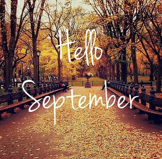 Frasi sul mese di settembre for Frasi su dicembre